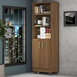 Livreiro Office 2 Portas Sarah Rovere - JCM Móveis