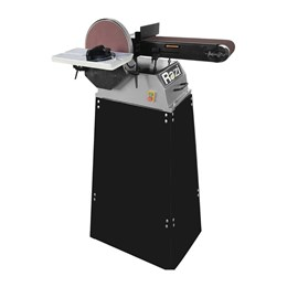 Lixadeira Combinada Fita e Disco Antares 10Pol. 1CV Bivolt - RAZI