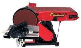 Lixadeira Combinada LCM-450 - Macrotop