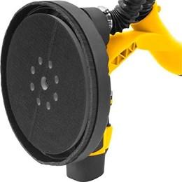 Lixadeira de Parede e Teto 600W LPV600  Vonder 220v