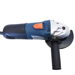 Lixadeira/Esmerilhadeira Angular 115mm 650w Songhe Tools 110v