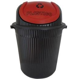 Lixeira Basculante Coleta Seletiva Plástico Nº 100 - Antares
