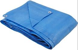 Lona 4 X 4 Azul Impermeavel Multi Uso Piscina Festa Telhado nove54