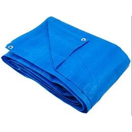 Lona 8 X 5 Azul Impermeavel Multi Uso Piscina Festa Telhado nove54