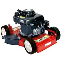 Máquina de Cortar Grama à Gasolina GM-3500S 3,5 CV 147cc 4 Tempo Garthen