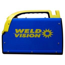 Máquina de Corte a Plasma FLASH LG 45 AIR Compressor Embutido - Weld Vision