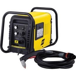 Máquina de Corte Plasma, Corte 32 mm, 220/460v, 60 A - Cutmaster 60 - Esab