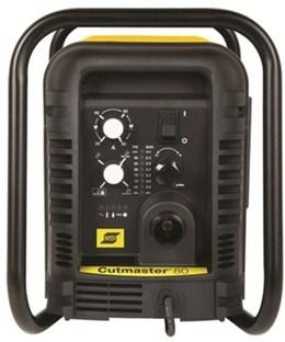 Máquina de Corte Plasma Cutmaster 80 220/460V - ESAB