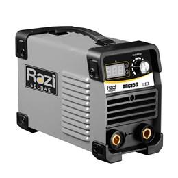 Máquina Inversora ARC150 DIGITAL Razi