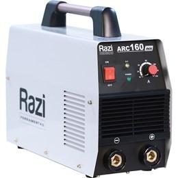 Máquina Inversora De Solda Arc 160 Razi  Bivolt
