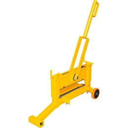 Máquina manual para cortar bloco - VONDER
