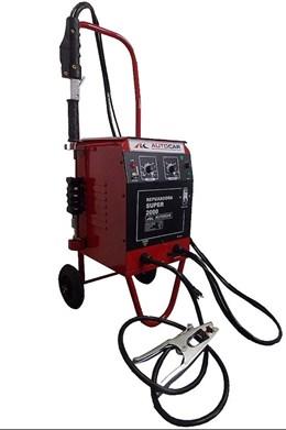 Máquina Repuxadora Super 2000 AUTOCAR-SP2000