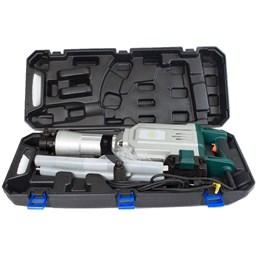 Martelete demolidor/rompedor 110V 75mm 45J 1700W - Songhe Tools