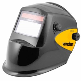 Máscara de auto-escurecimento para solda MSV 913 - Vonder