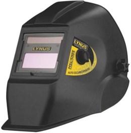 Máscara de solda Auto Escurecimento c/ Regulagem MSL-500S - Lynus