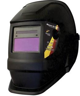 Máscara de Solda Automática com Regulagem Gt-Mcr German Tools