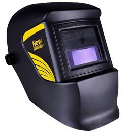 Máscara de Solda Automática New Welder - Weld Vision