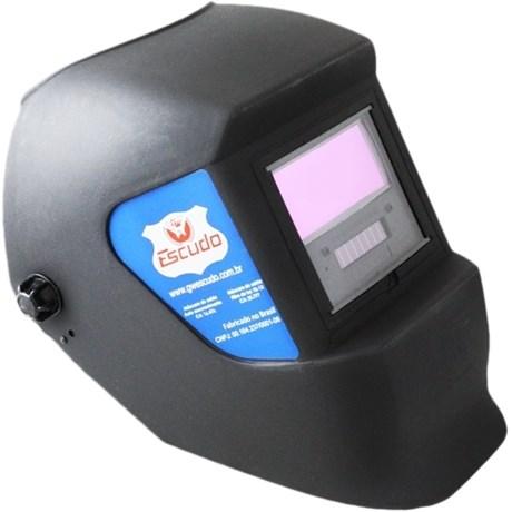 Mascara De Solda Automática Regulagem De 9 A 13 GW Escudos ... 24879f62de