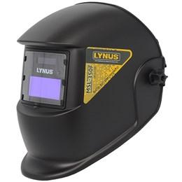 Máscara de Solda Automática Sem Regulagem Msl-350F Lynus