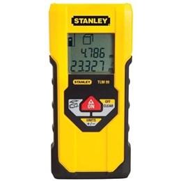 Medidor de Distância Trena a Laser Stanley 30 Metros Stanley