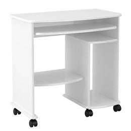 Mesa Escrivaninha para Computador C211 100% MDF - Dalla Costa