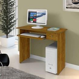 Mesa para Computador Dalian Plus Mel  - Mavaular Móveis