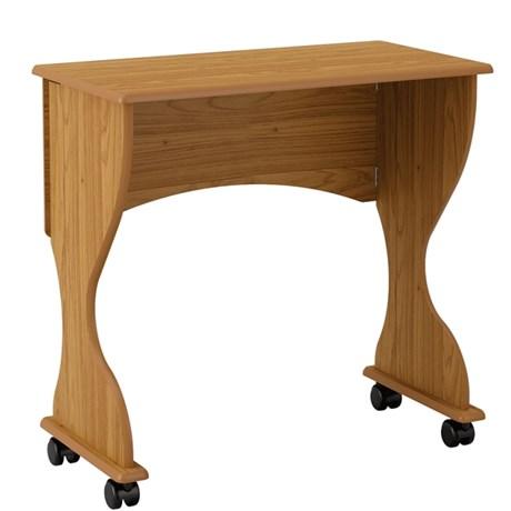 Mesa Para Computador Dobravel - Freijo