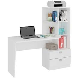 Mesa Para Computador Elisa Branco