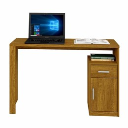 Mesa para Computador Luminos Mel  - Mavaular Móveis