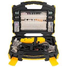 Micro Retifica ARV453 115w com 453 acessorios -- VONDER