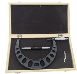 Micrômetro Externo 150 a 175 mm x 0,01 mm com Estojo 7DE EDA