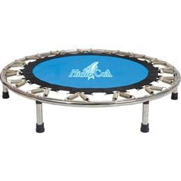 Mini Jump / Trampolim Aquático Hidro Inoxx - Polimet