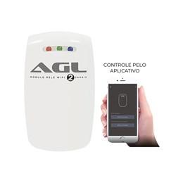 Módulo Relé Wifi 2 Canais Para Automação Residencial AGL