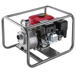 Motobomba Auto Escorvante a Gasolina B4T710L 5.5Cv Partida Manual - Branco Motores