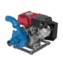 Motobomba  Centrifuga á gasolina 4 tempos 2,8cv Partida Manual - Branco Motores