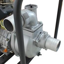 Motobomba VMB653  3'' a Gasolina 4T 196CC 6,5 CV Partida Manual - Vulcan Equipamentos