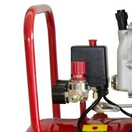 Motocompressor de Ar 8,7 pés³/min 2,0HP 50 Litros 220V - MOTOMIL