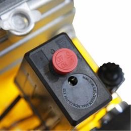 Motocompressor de Ar MCV50 50 litros 220V VONDER