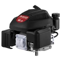 Motor A Gasolina 6Cv 196cc Partida Manual B4T-6.0VG3 - Branco