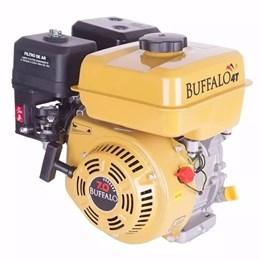 Motor de barco à gasolina 7.0Hp Com Rabeta Completa 150cm - Buffalo