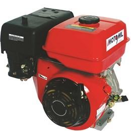 Motor Estacionário a Gasolina MG-168 FA - Partida Manual - 6,5HP -  Motomil