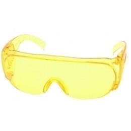 911d458d51ffb Óculos de segurança DISMA 4 âmbar DISMA ...