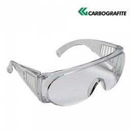 Oculos de segurança incolor Carbografite ... 233cef97fb