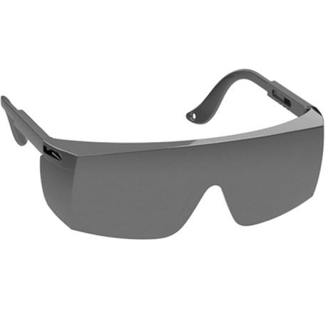 Oculos Proteção Fume Evolution Valeplast - MaxiFerramentas de9239c55e