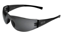 Oculos Proteção Fume Stylos Leopar  Valeplast