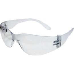 Oculos Proteção Incolor Stylos Leopar  Valeplast