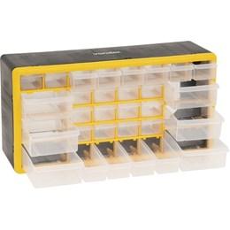 Organizador plástico para ferramentas OPV 0300 VONDER