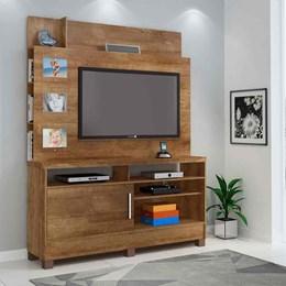 Painel Home para TV até 50Pol Aporé Candian Nobre - JCM Movelaria