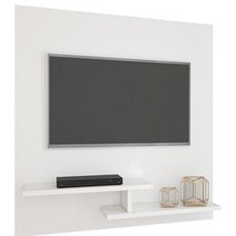Painel para TV até 42 Polegadas Branco Permobili