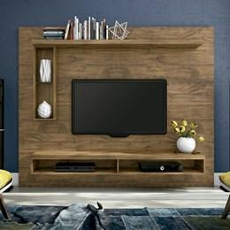 Painel para TV até 50 Polegadas TB102 100% MDF - Dalla Costa